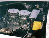 Corvette Technicians Can Restore Your Classic Corvette Engine to Showroom Quality!